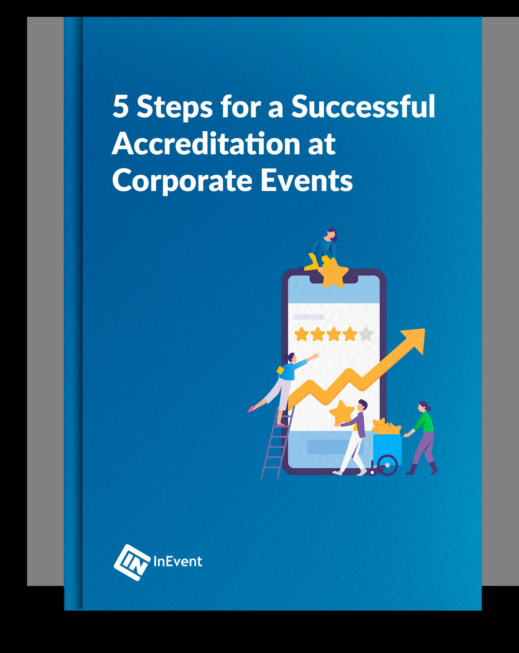5 steps for